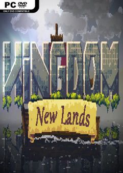 Kingdom (1.0.3 + 1 DLC) (2015) PC