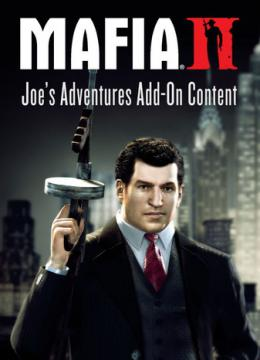 Mafia 2: Joe's Adventures (2010) PC