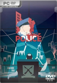 This Is the Police [v 1.0.50] (2016) PC