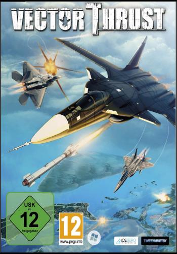 Vector Thrust (2015) PC