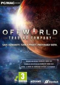 Offworld Trading Company [v 1.10.14664 + 6 DLC] (2016) PC