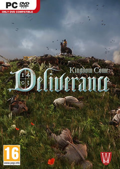 Kingdom Come: Deliverance (2017) PC