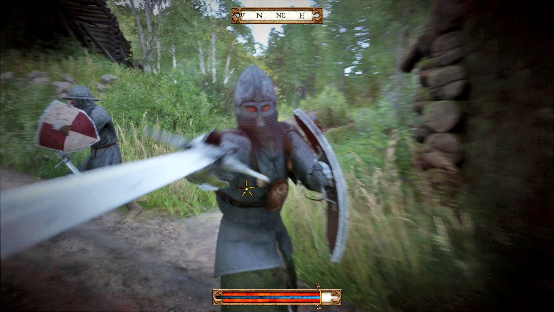 Скриншот Kingdom Come: Deliverance (2017) PC