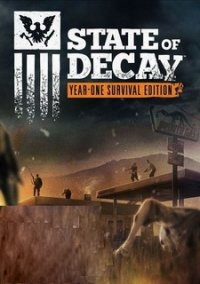 State of Decay: Year One Survival Edition [Update 4] (2015) PC