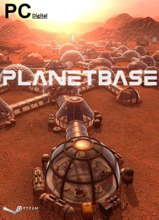 Planetbase [v.1.2.1] (2015) PC