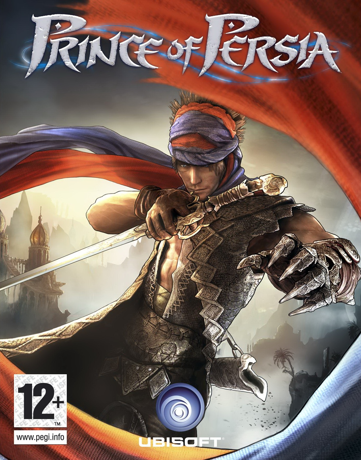 Принц Персии: Антология / Prince of Persia: Anthology (2003-2010) PC