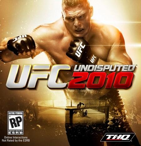 UFC Undisputed (2010) PC