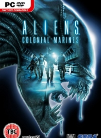 Aliens: Colonial Marines [v 1.0.210.751923 + 8 DLC] (2013) PC