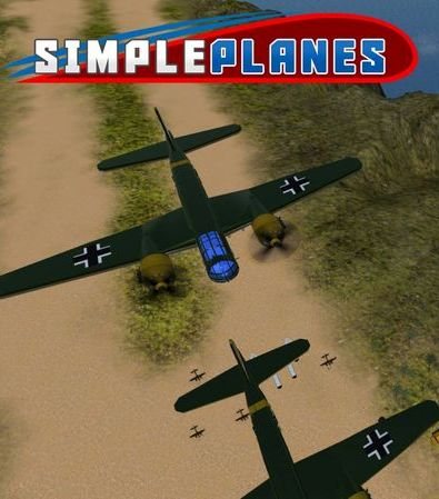 SimplePlanes (2014) PC