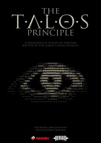 The Talos Principle [v 293384 + 3 DLC] (2014) PC