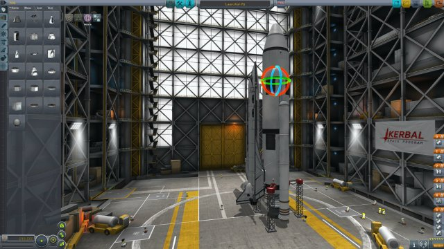 Скриншот Kerbal Space Program (2015) PC
