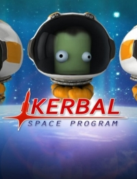 Kerbal Space Program (2015) PC