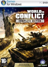 World in Conflict: Complete Edition (2009) PC