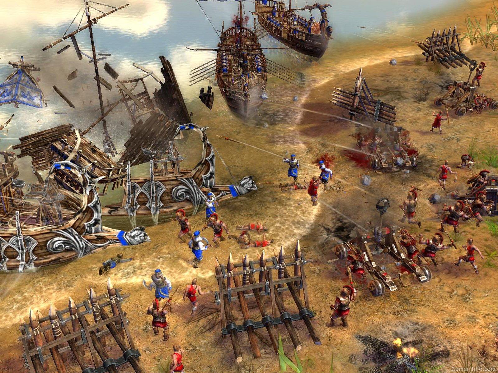 Скачать на компьютер игру войны спарты