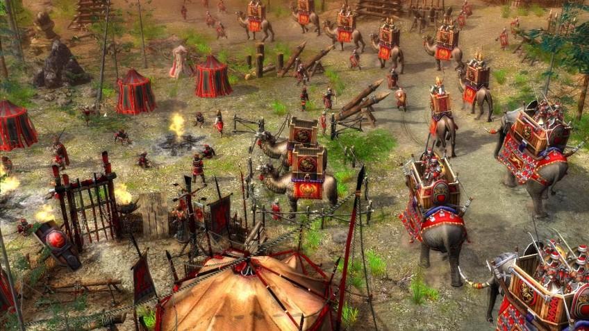 Войны древности: спарта (ancient wars: sparta) дата выхода, отзывы.