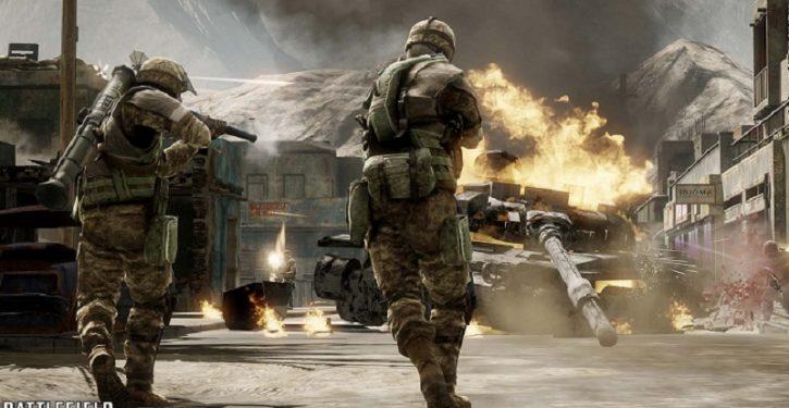 скачать игру Battlefield Bad Company 3 скачать торрент - фото 5