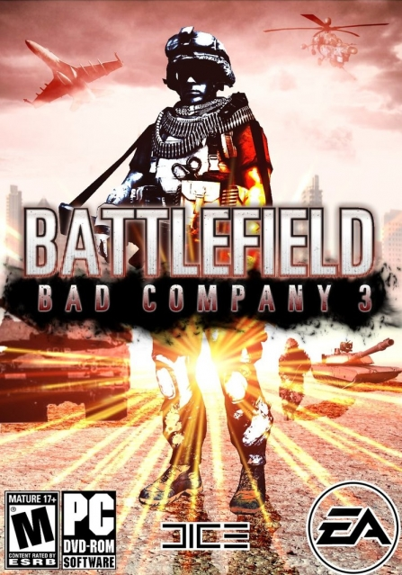 Battlefield: Bad Company 0