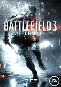 Battlefield 3: Aftermath (2012) PC