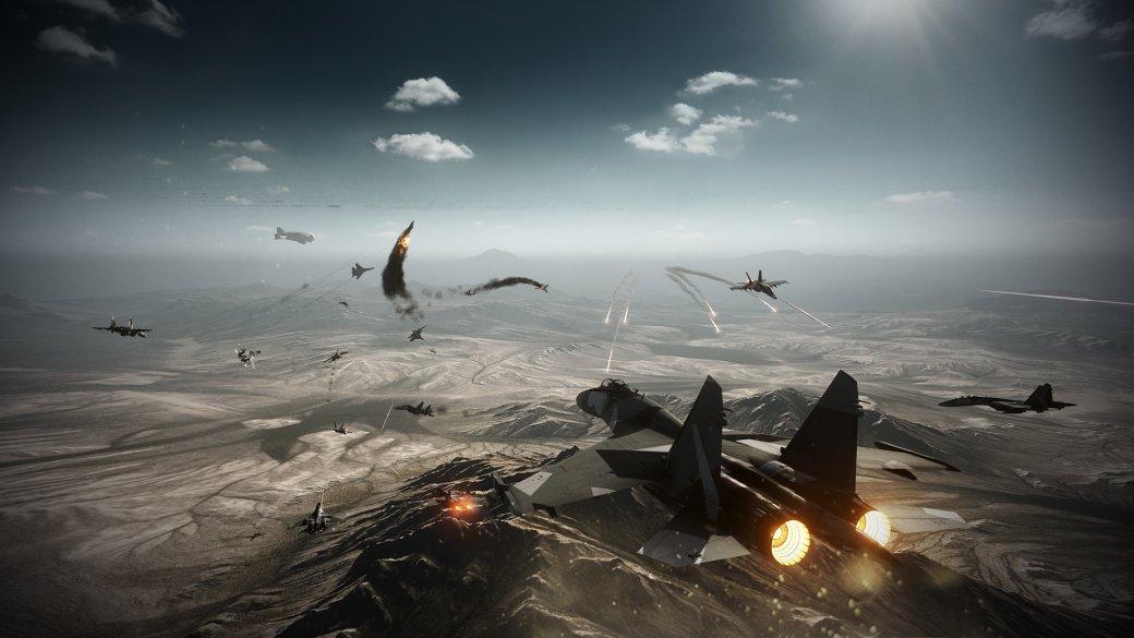 Скриншот Battlefield 3: End Game (2011) PC