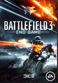 Battlefield 3: End Game (2011) PC