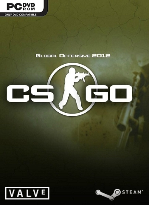 Counter-Strike: Global Offensive (2012) PC
