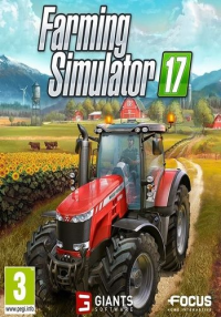 Farming Simulator 17 [v 1.4.4 + DLC's] (2016) PC