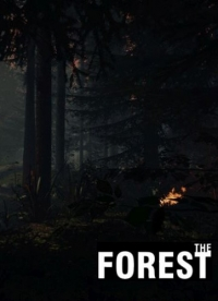 The Forest [v 0.67b] (2014) PC
