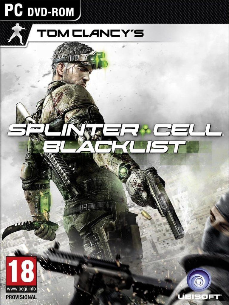 Tom Clancy's Splinter Cell: Blacklist (2013) РС | RePack от R.G. Механики
