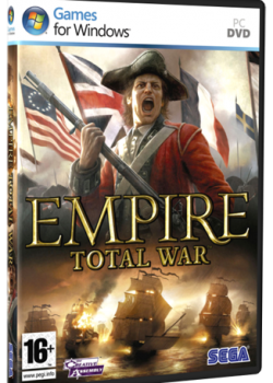 Empire: Total War (2009) PC