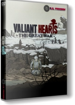 Valiant Hearts: The Great War [1.1.150818]