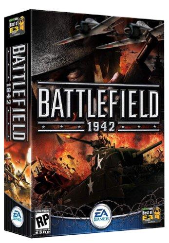 Battlefield 1942 + 2 Mods (2002) PC