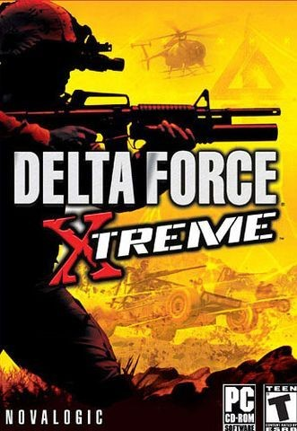 Delta Force: Xtreme (2005) PC