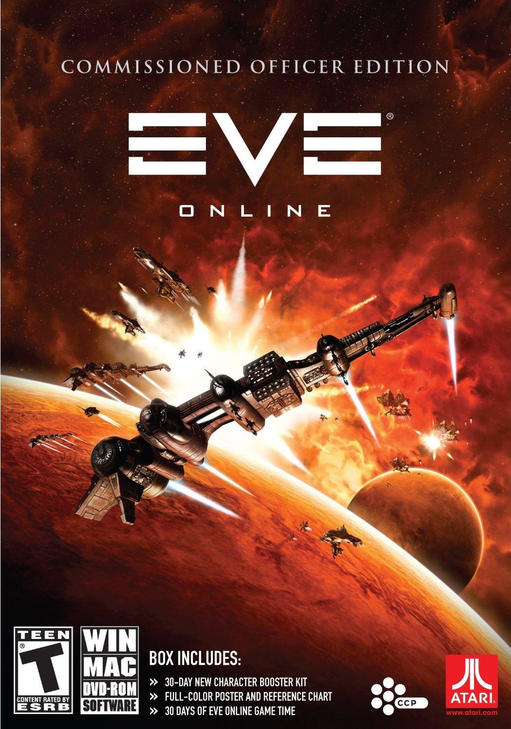 EVE Online (2003) PC