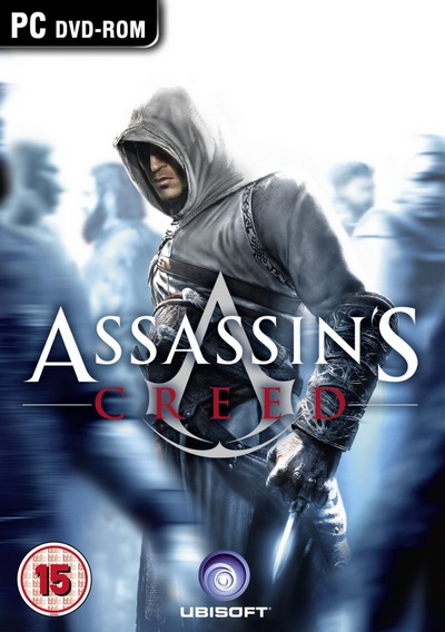 Assassin's Creed Director's Cut Edition (2008) PC