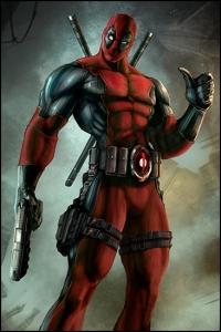 Deadpool (2013) PC