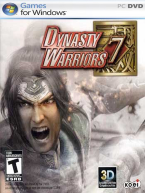 Dynasty Warriors 7 (2012) PC