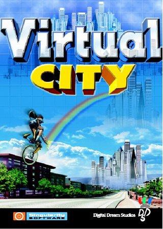 Виртуальный Город / Virtual City (2010) PC