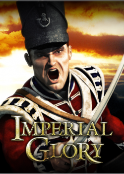 Imperial Glory (2005) PC
