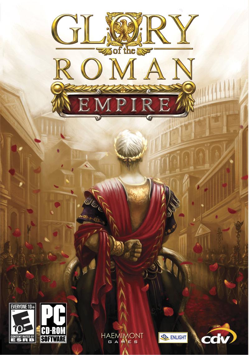 Glory of the Roman Empire / Величие Римской Империи (2006) PC