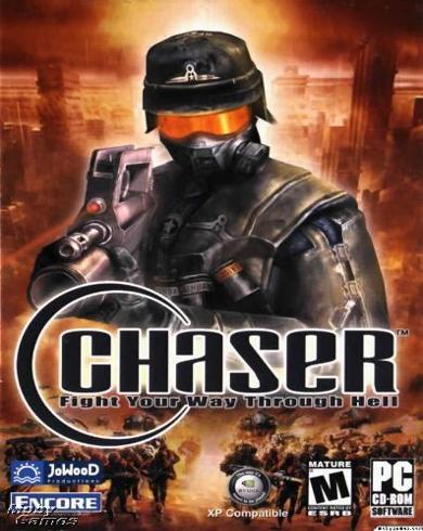 Chaser: Вспомнить все (2003) PC