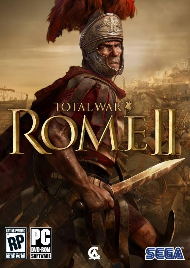Total War: Rome 2 - Emperor Edition [v 2.2.0.0] (2013) PC | RePack от R.G. Механики