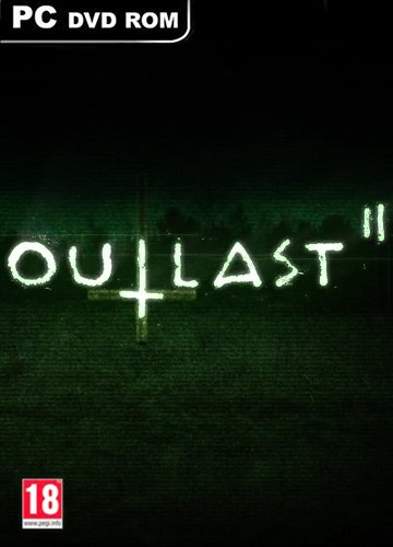 Outlast 2 [v 1.0.17517.0] (2017) PC | RePack от R.G. Механики