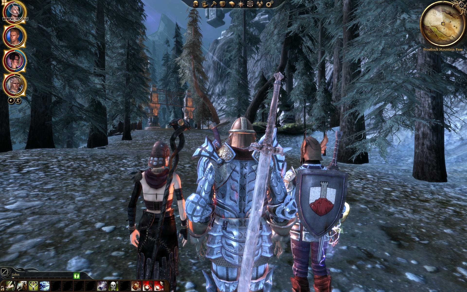 Dragon age: inquisition для пк (repack, лицензия) скачать через.