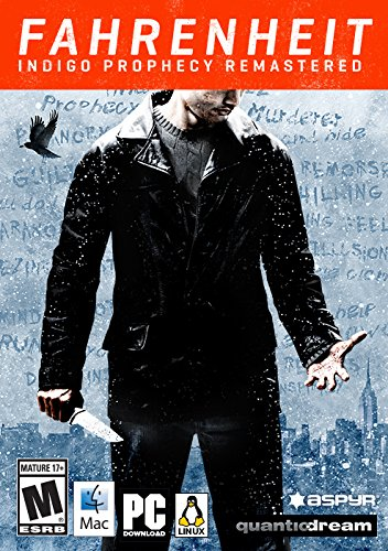 Fahrenheit: Indigo Prophecy Remastered [Update 1] (2015) PC | RePack от R.G. Механики