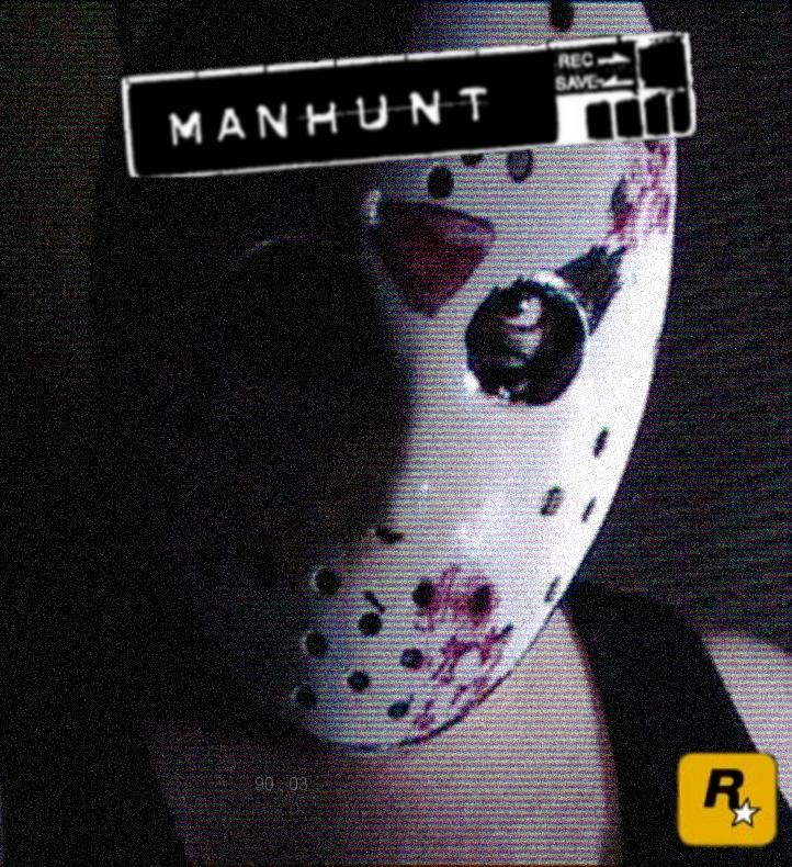 Manhunt - Дилогия (2004-2009) PC | RePack от R.G. Механики