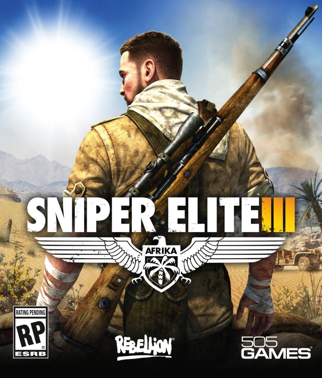 Sniper Elite 3: Ultimate Edition (2014) PC | RePack от R.G. Механики