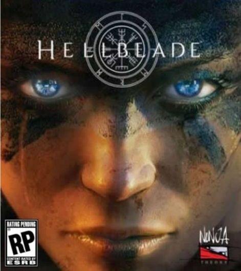 Hellblade: Senua's Sacrifice [v 1.02] (2017) PC | RePack от R.G. Механики