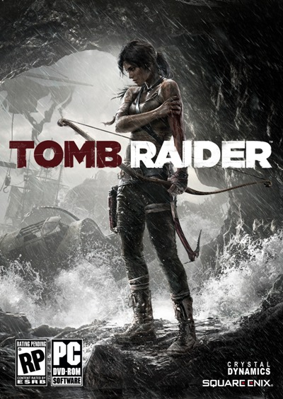 Tomb Raider (2013) PC | RePack от R.G. Механики