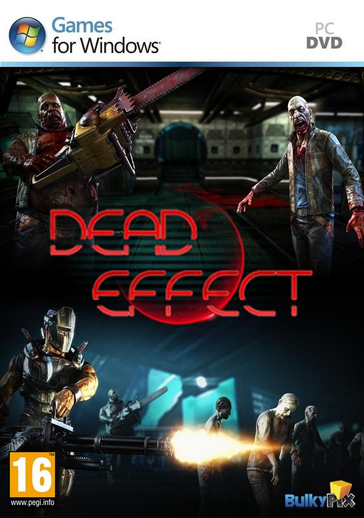 Dead Effect (2014) PC