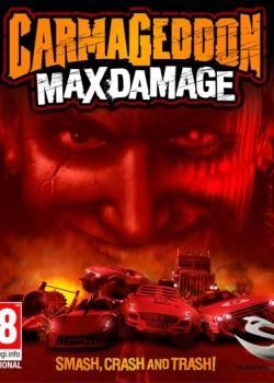 Carmageddon: Max Damage [Update 3 + 1 DLC] (2016) PC